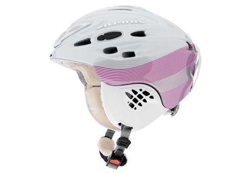 Шлем горнолыжный Alpina Scara 2012, фото 1