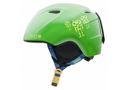 Шлем горнолыжный Giro Slingshot 2013, фото 1