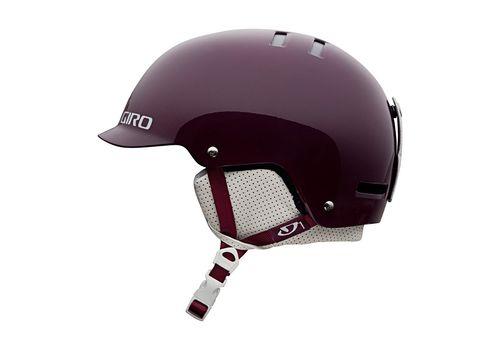 Шлем горнолыжный Giro Surface Aubergine, фото 1