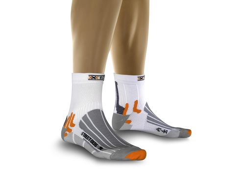 Термоноски X-Socks Street Biking X01 (X20001), фото 1