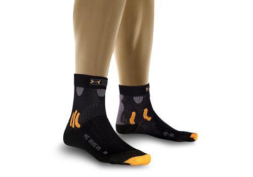 Термоноски X-Socks Mountain Biking Water-Repellent X01 (X20008), фото 1