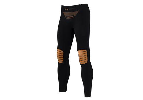 Мужские термоштаны X-Bionic Energizer Man Pants Long X39 Black-Orange (I20099), фото 1