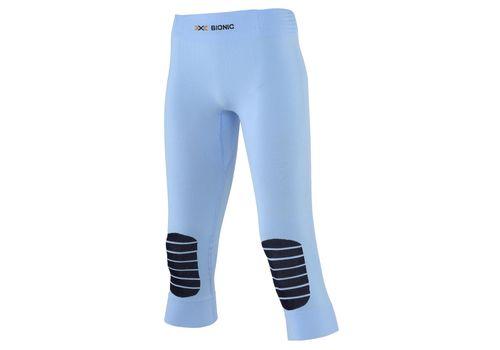 Женские термоштаны X-Bionic Energizer Lady Pants Medium XB5 Sky blue/Marine (I20105), фото 1