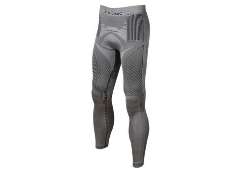 Мужские термошорты X-Bionic Radiactor Men Pants Long XX6 Iron/Black (I20164), фото 1