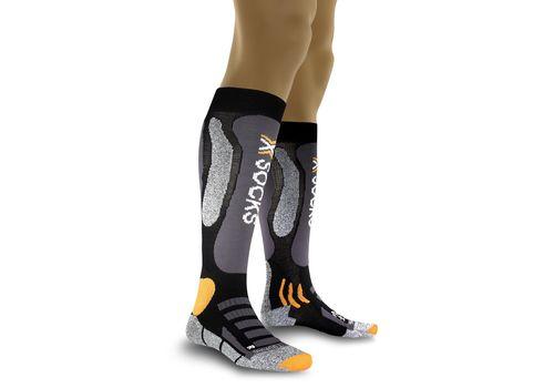 Термоноски X-Socks Ski Touring Silver X13 (X20024), фото 1