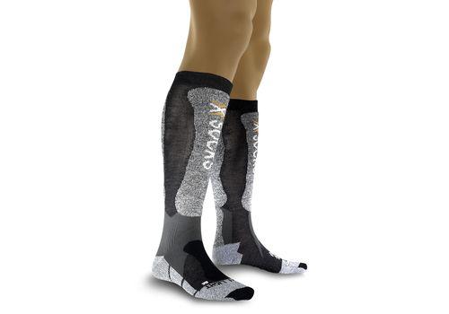 Термоноски X-Socks Skiing Light Xxl Cuff X17 (X20030), фото 1