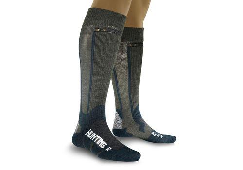 Термоноски X-Socks Hunting Long X35 (X20034), фото 1