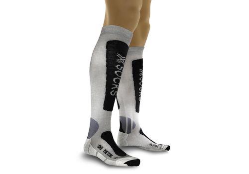 Термоноски X-Socks Ski Metal XI8 (X20295), фото 1