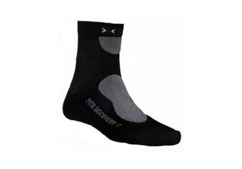 Термоноски X-Socks Mountain Biking Discovery X01 (X20201), фото 1