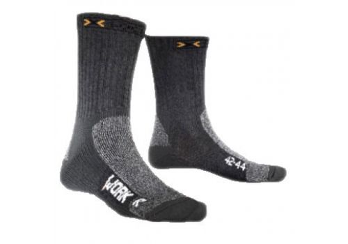 Термоноски X-Socks Work X03 Anthracite (X20265), фото 1
